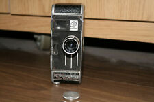 vintage Bolex Paillard C8 8mm cine camera untested