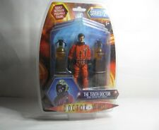 Dr WHO Classic figure. The Tenth Doctor, new in orignal packaging