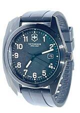VICTORINOX Swiss Army 26071.CB All Black Men's Watch