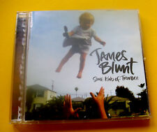 "CD ""James Blunt - Some Kind of Trouble' 13 Songs (stay the night)"
