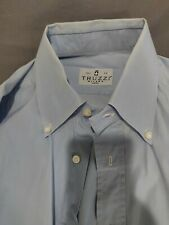 Truzzi shirt 15 3/4