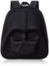 Star Wars School Backpack Stormtrooper Darth Vader Helmet 3D Moulded  USA Seller