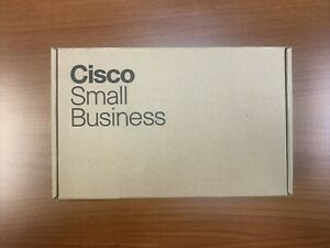 Cisco SPA112 2 Port Phone Adapter NEW