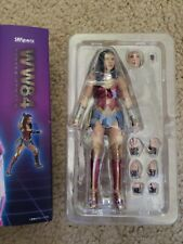 SH Figuarts Wonder Woman 1984 Justice League - IN HAND + U.S. SELLER