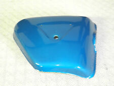 COPERCHIO LATERALE SINISTRO SIDE COVER LEFT HONDA cb450 cb450 k3-k5 New Part Nuovo