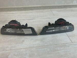 JDM Front Fog Lights Honda Accord CL1 CF6 CF4 CF3 CH9 P6789 1998 1999 00 01OEM