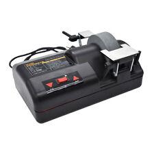 220V 5 inch Electric Water Cooled Grinders Knife Grinding Machine Sharpener 120W