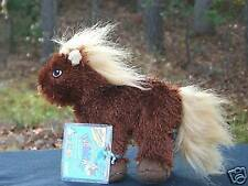 WEBKINZ LIL KINZ HORSE BRAND NEW WITH TAGS AND CODE!