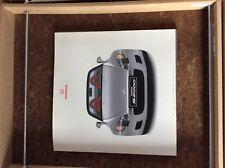 Honda S2000 dossier