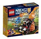 LEGO® NEXO KNIGHTS™ - Chaos-Katapult - Lego 70311 - NEU