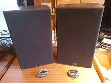 Toshiba SS350 40W RMS Stand mount/Bookshelf loudspeaker system