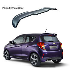 OEM Genuine Parts Roof Spoiler Painted Aero Parts For Chevrolet 2016~2018 SPARK