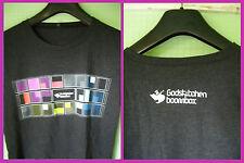 Divinità cucina (House/Trance) - Donna Grafica T-Shirt (M) (L) NUOVO