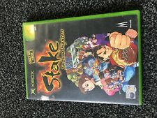 Stake  Fortune Fighters  Xbox PAL