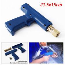 Spot Welding Gun Car Dent Repair Spotter Welder Pistol With 3 Trigger Parts