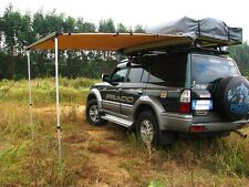 Awning 2.5 m x 3 m 4WD 4X4 Roof Top Tent Camping Car Rack
