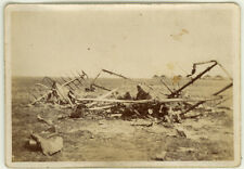 Photo Avion Aviation Plane Accident Chartres Chateauroux 1928 #15