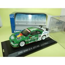 NISSAN GT-R JOMO NISMO JGTC 1995 EBBRO 360 1:43