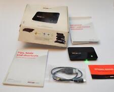 Verizon MiFi 2200 Intelligent Mobile Hotspot Broadband Device w/box,cord,papers