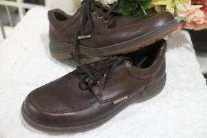 Mephisto Douk In Black Riko Waterproof Hydro-Protect Leather 2100  SIZE10 (800
