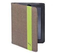 Genuine Puma iPAD Portfolio Brown Case for iPad 2/3/4.