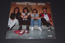 "Fenton Bros. Band~Self Titled 12""~1984 Punk Rock~Canadian IMPORT~SEALED/NEW"