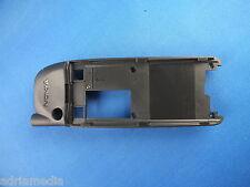 ORIGINALE Nokia 5110 5130 B COVER COVER CENTRALE PARTE CENTRALE NERO BLACK CHASSIS