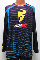 RACER X BAD BILLY URSIC #243 Thor Core Jersey LARGE mx supercross moto race L