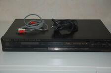 Technics Hifi Tuner Quartz Synthesizer AM/FM Stereo Tuner ST-G45A