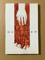 Nailbiter Volume 1: There Will Be Blood Image TPB Graphic Novel