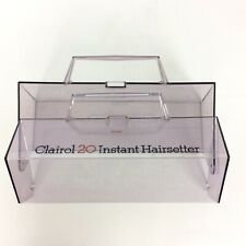 Replacement Cover For Clairol 20 Instant Hairsetter C-20S Hot Rollers Vtg 1977