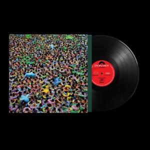 Elbow - Giants of All Sizes - Vinyl LP