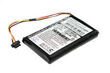 Batterie pour TomTom XL 2, One XL 340, XL IQ, XL Live, etc.