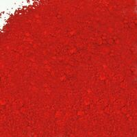 1oz Natural Matte Red Pigment - Soap Making Cosmetics
