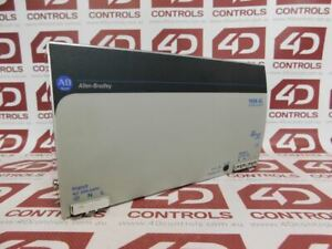 Allen Bradley 1606-XL480E AC/DC Switched Power Supply 24-28V - Used - Series A