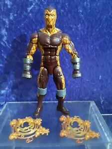 Marvel Legends Spider-Man Sandman Wave 5 SHOCKER Loose Figure