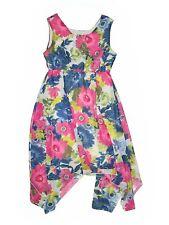 The Children's Place Girls Pink Dress 10