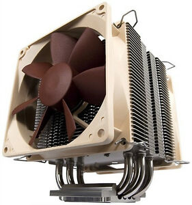 Noctua NH-U9B SE2 CPU Cooler Heatsink FAN Intel LGA775/1366/1150/1155/1156 AMD