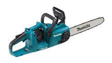 Makita DUC353Z 350 mm 18 V Bl LXT Brushless 2 Chainsaw Blue Cutting Tool Body