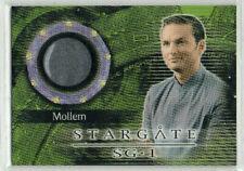 Stargate SG1 - COSTUME CARD C10 MULLEM