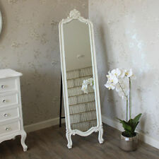 Other Wooden Freestanding Decorative Mirrors