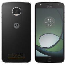 "Motorola Moto Z PLAY xt1635 5.5"" 32gb DESBLOQUEADO DE FÁBRICA 4g"