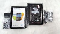 New BlackBerry Bold 9900 - 8GB Black QWERTY (At&T GSM Unlocked) Smartphone