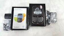 New Inbox BlackBerry Bold 9900 - Black GSM Unlocked (AT&T) (QWERTY Keyboard)