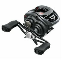 Daiwa Tatula FW100XS60 Baitcasting Reel 60th Anniversary Limited Edition LH NEW