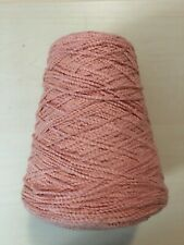 Cotton Chenille Yarn - 15 oz. - Color: Sunset