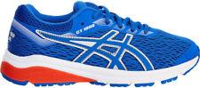 Asics GT 1000 7 GS Junior Running Shoes - Blue
