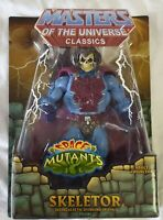 Mattel Masters of the Universe Classics Skeletor Collectable Figure - BHG47