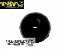 Perles Black Cat rubber shock beads 10mm par 10