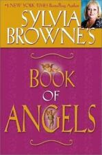 Sylvia Browne~BOOK OF ANGELS~SIGNED 1ST/DJ~NICE COPY
